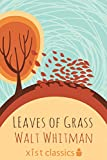 Image of Leaves of Grass (Xist Classics)