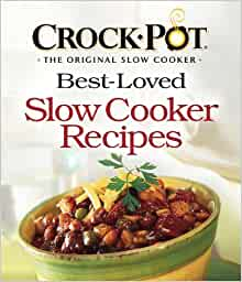 Slow Cooker Cookbooks - Recipes That Crock! |Vintage Recipe Book Crock Pot