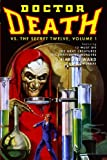Doctor Death Vs. The Secret Twelve, Volume 1 (1442133678) by Ward, Harold