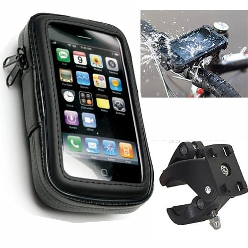 Housse support moto for Housse etanche pour iphone