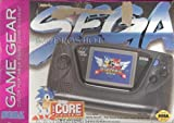 Sega Game Gear System