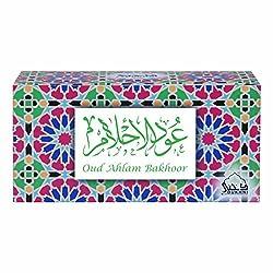 Dukhni Oud Ahlam Bakhoor (Medium)