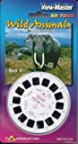 View Master: Wild Animals of the World - Number 1