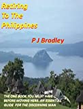Retiring to the Philippines