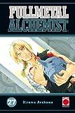 Fullmetal Alchemist, Bd. 27