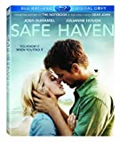 Safe Haven (Blu-ray + DVD Combo)