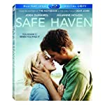 [US] Safe Haven (2013) [Blu-ray + DVD + Digital Copy]