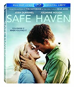Safe Haven (Blu-ray / DVD + Digital Copy)