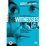 The Witnesses [2007] [DVD]by Emmanuelle Beart