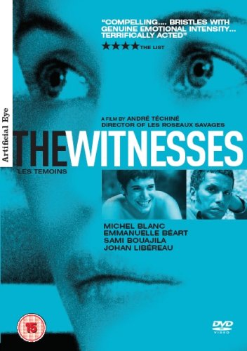 Temoins, Les / Witnesses, The / Свидетели (2007)
