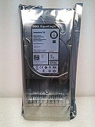 FX0XN-DELL EQUALLOGIC 1TB 7200RPM 3.5 SATA 3Gbps HARD DRIVE KIT PS4000E PS5000E PS6000E PS6500E