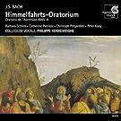 J.S. Bach: Himmelfahrts-Oratorium