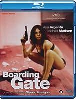 Boarding Gate [Blu-ray] [Import belge]