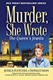 Murder, She Wrote: The Queen's Jewels (0451231260) by Fletcher, Jessica
