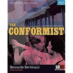 The Conformist [Blu-ray]