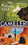 The Potter's Field (Inspector Montalbano Mysteries) by Camilleri, Andrea (2012) Hardcover Andrea Camilleri