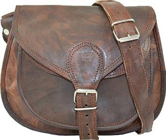 Brown Leather Shoulder Bag Uk 78
