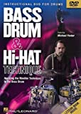 echange, troc Bass Drum & Hi-Hat Technique [Import anglais]