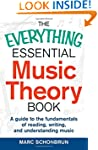 The Everything Essential Music Theory...