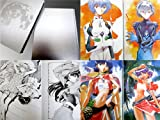 DER MOND―貞本義行画集 / 貞本 義行 のシリーズ情報を見る