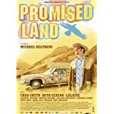 Promised Land Movie Poster (11 x 17 Inches - 28cm x 44cm) (2004) Swiss Style A -(Rica Matsumoto)(Ei Morisako)(...
