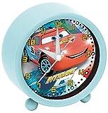 Cars - Reloj despertador, 9 cm (Arditex WD8566)