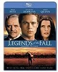Legends of the Fall (Bilingual Editio...