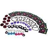 American Greetings Monster High Party Favor Value Pack (Party Supplies)