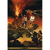 Aqua Teen Hunger Force Colon Movie Film for Theaters for DVD ~ Dana Snyder