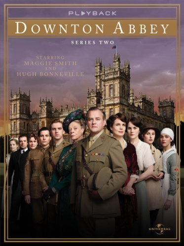 Downton Abbey – Series 2 [DVD]