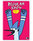 Cartoon Network: Regular Show - Mordecai Pack (V7)