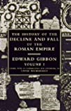 The History of the Decline and Fall of the Roman Empire (0713991240) by Gibbon, Edward
