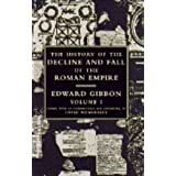 The History of the Decline and Fall of the Roman Empire (Allen Lane History, 3 Volume Set) (v. 1-3) ~ Edward Gibbon