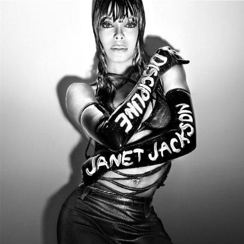 Janet Jackson – Discipline (2008) [FLAC]