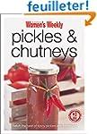 Pickles & Chutneys