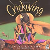 Crickwing (0152050612) by Cannon, Janell