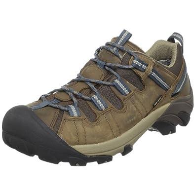 KEEN Mens Targhee II Hiking Shoe by Keen