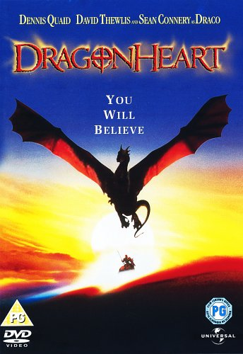 Dragonheart [UK Import]