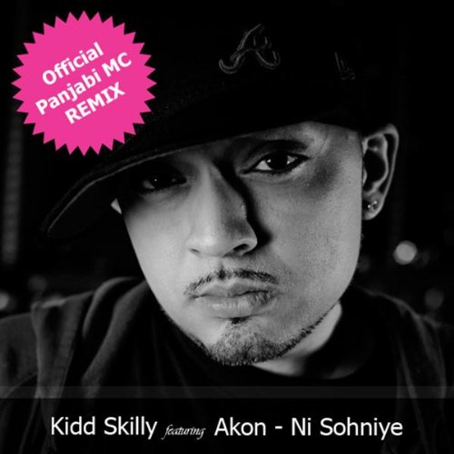 Akon Panjabi MC kidd skilly