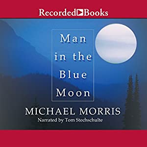 Man in the Blue Moon Audiobook