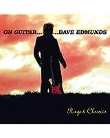 Ou Guitar.Rags & Classics