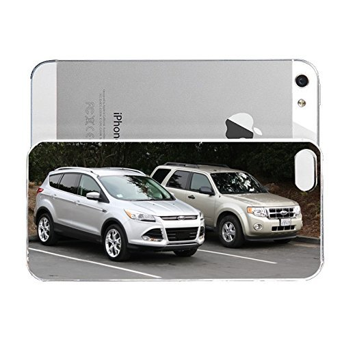 Raniangs Case for iPhone 5&5s FofdEscaqe 2015 FofdEscaqe Availability The Best Cars Review iPhone 5 Case