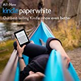 All-New Kindle Paperwhite,...