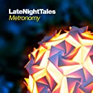 Late Night Tales: Metronomy [VINYL]