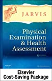 Health Assessment Online for Physical Examination and Health Assessment (User Guide, Access Code and Textbook Package), 6e