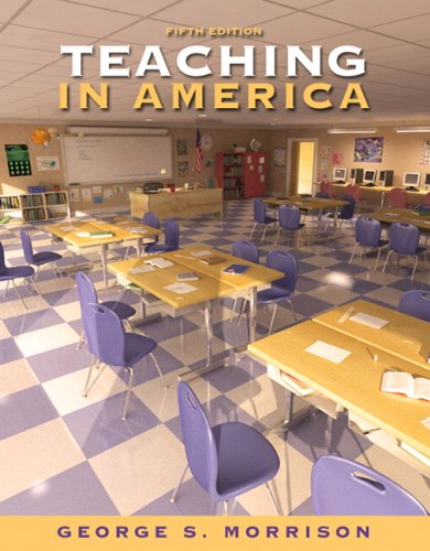 Teaching in America (5th Edition)