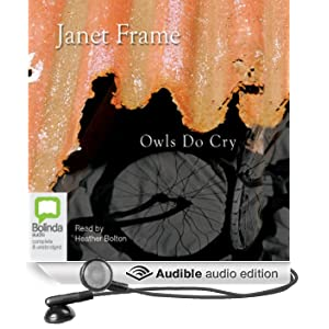 Owls Do Cry (Unabridged)