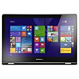 Lenovo Flex 3 15.6-Inch Touchscreen Laptop (Core i5, 8 GB RAM, 1 TB HDD) 80JM001NUS