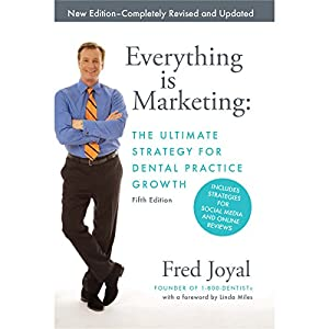 Everything Is Marketing Audiobook