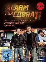 Alarm f�r Cobra 11 - Staffel 34